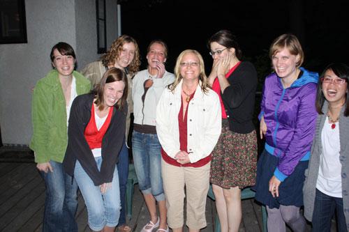 AIGA Design Show 2009 Crew