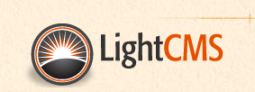 LightCMS | Web CMS allows for custom web design