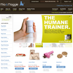 Mia and Maggie | Retail Store for Dogs