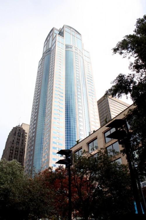 Seattle Sky Scraper