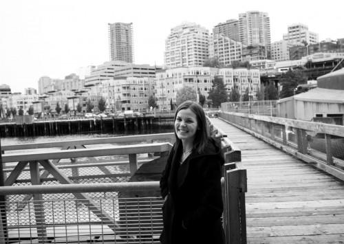 Sarah Lynn in Seattle