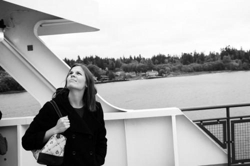 Sarah Lynn Ferry | Seattle Photography