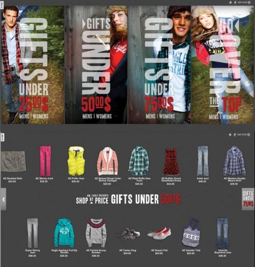 American Eagle Gift Shop