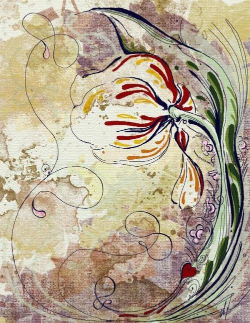 Smells of Summer by Masha Levene