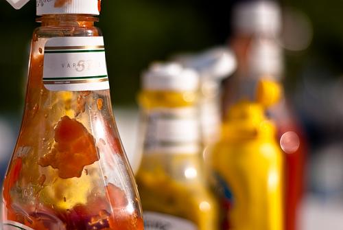 57 flavors of summer by Robert S. Donovan