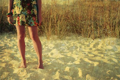 Dunes by CharlotteSpeaks