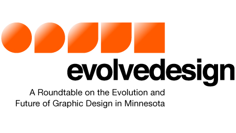 evolvedesign - AIGA Roundtable Design Event