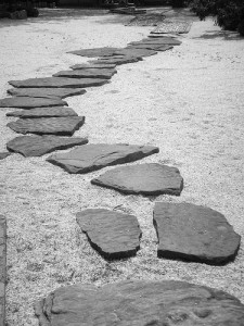 Richie Diesterheft Stepping Stones