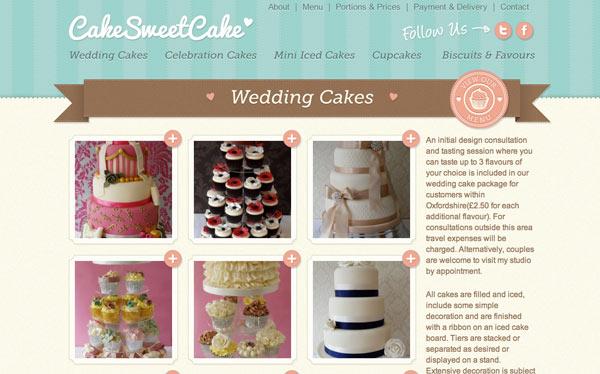 Cake Sweet Cake Weddings