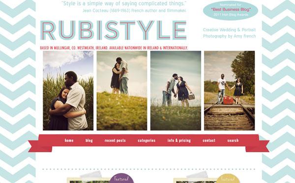 Rubistyle Wedding Photography