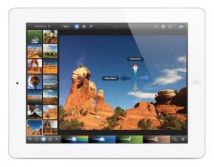 New iPad from Apple