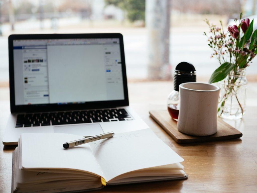 Writing Website Copy