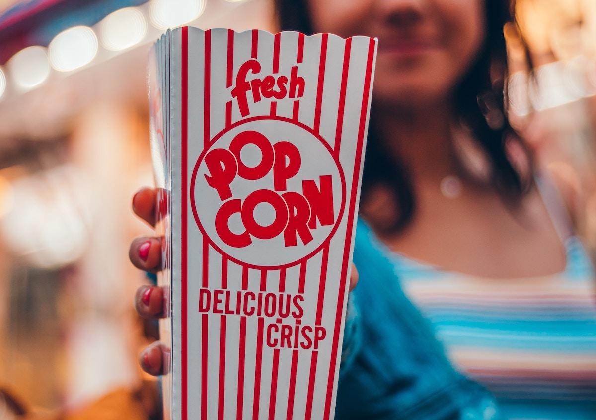 Popcorn Fair