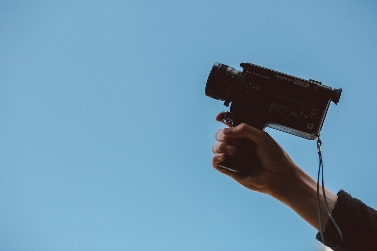 Small Video Camera